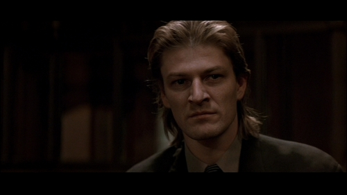 Sean Bean wallpaper probably with a portrait entitled Patriot Games
