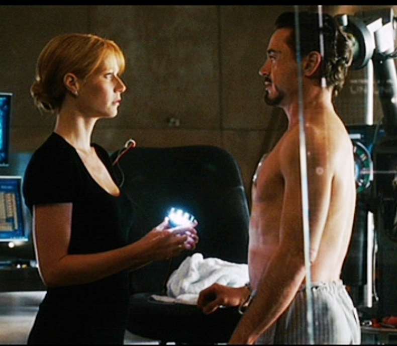 iron man 2 tony and pepper relationship quiz