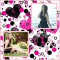 PhotoScape AshLey - ashley-tisdale fan art