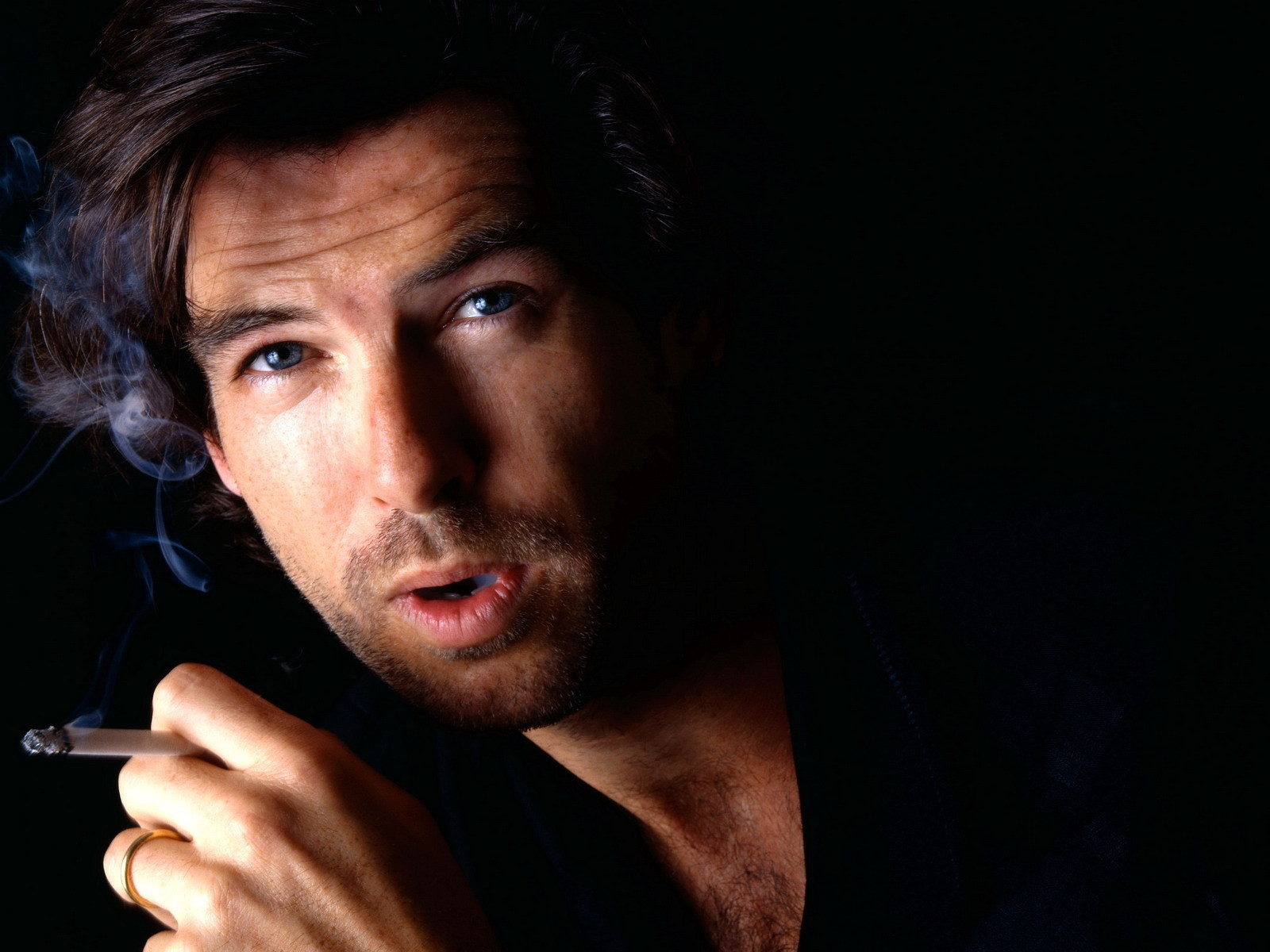 Pierce Brosnan - Photo Colection