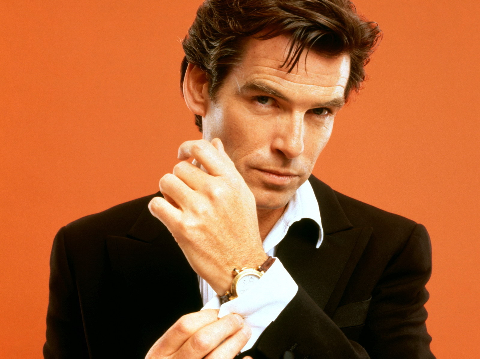 Pierce Brosnan - Picture Actress
