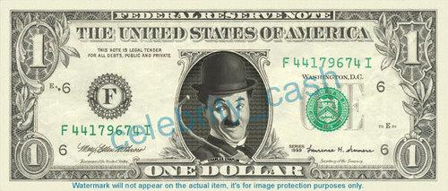 Precious Dollar