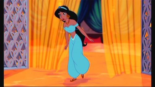 Princess Jasmine Images Princess Jasmine From Aladdin