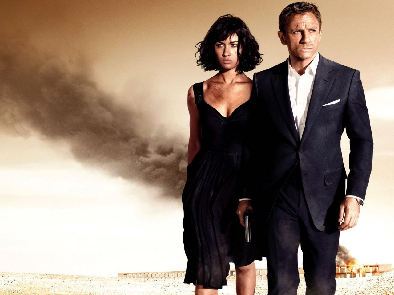 james bond immagini quantum of solace hd wallpaper and background