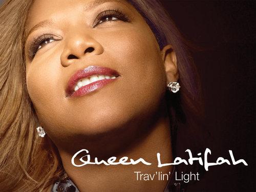 Queen Latifah's Trav'lin' Light