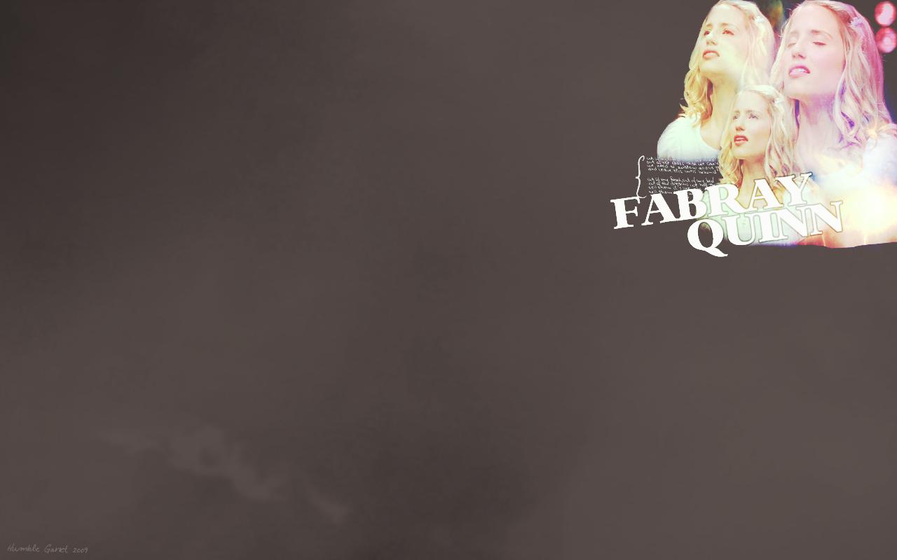 Quinn Fabray - Quinn Fabray Wallpaper (9617004) - Fanpop