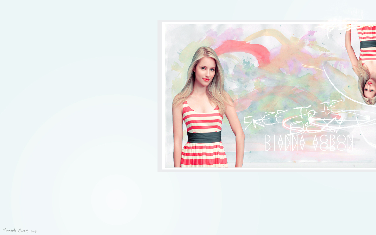 Quinn Fabray - Quinn Fabray Wallpaper (9617013) - Fanpop
