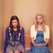 Quinn and Rachel