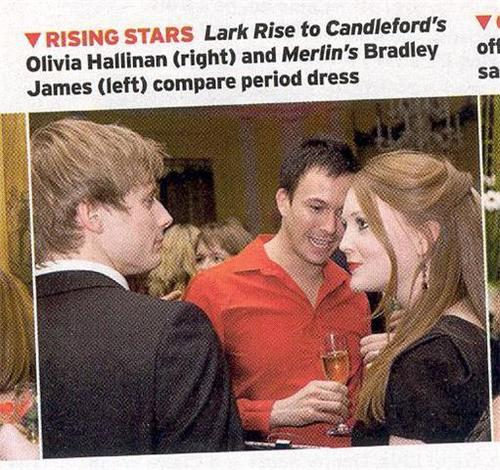 Radio Times Cover Party 2009