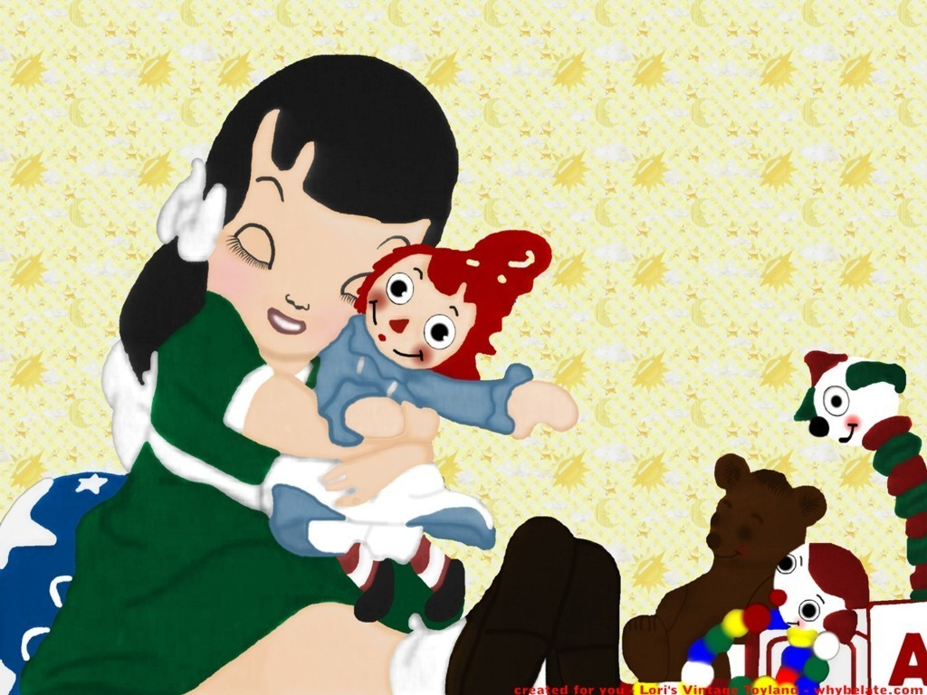 raggedy ann and andy images raggedy ann and andy wallpaper hd