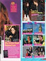 Rob, Kristen and the Twi-cast in J-14 Magazine  - twilight-series photo