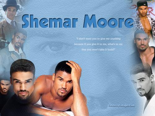 SHEMAR SEXY SHEMAR
