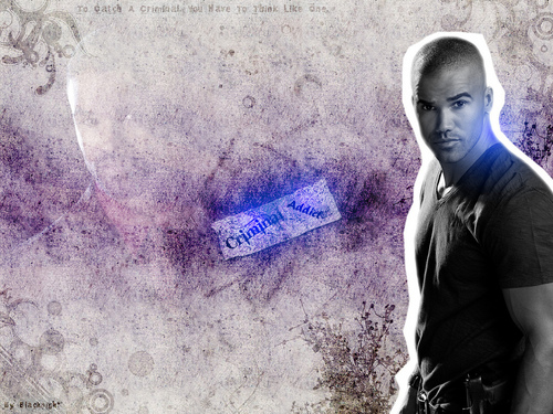 SHEMAR WALLPAPER