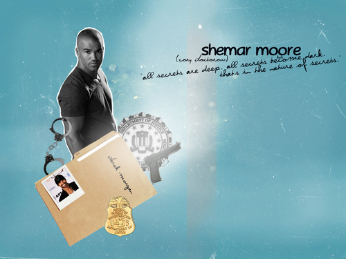 Shemar Moore wallpaper probably with a packing box and a sign called SHEMAR WALLPAPER