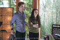 Scans from the Twilight Director's Notebook - twilight-series photo