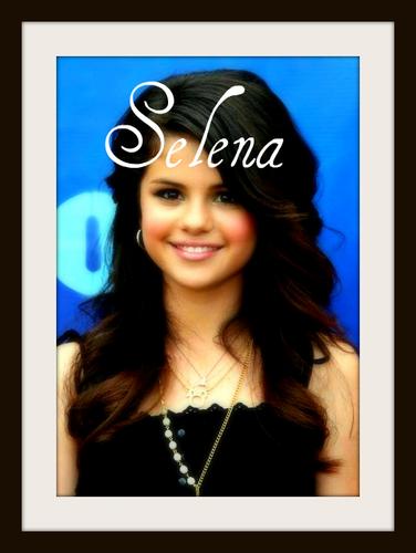 Selena Gomez: Beautiful