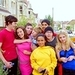 Skins (Cast) - skins icon