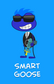 Smart Goose/My Poptropican