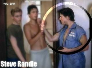 Steve Randel