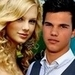 T/T Manip - taylor-lautner-and-taylor-swift icon