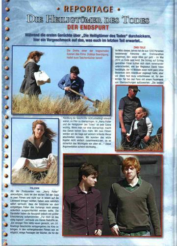 The German magazine One