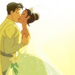 The Princess and the Frog icons