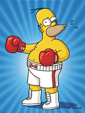 The Simpsons Turns 20!