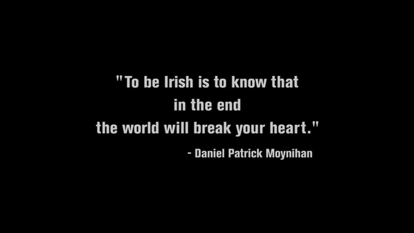 The World Will Break Your corazón
