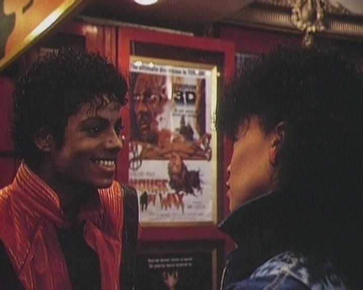 Thriller night ...