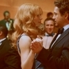 Tony Stark and Pepper Potts photo called Tony and Pepper