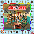 Total Drama Island Monoply! I WANT THUIS GAME SOOO BADLY!