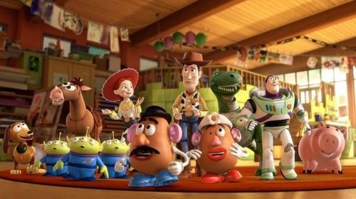 Toy Story 3 Movie Stills