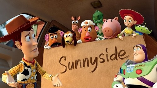 Toy Story 3 Movie Stills