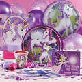 Unicorn Party Selection