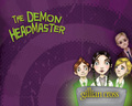 Wallpaper 2 - the-demon-headmaster wallpaper