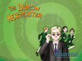 Wallpaper - the-demon-headmaster wallpaper