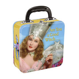 Glinda Lunch Box