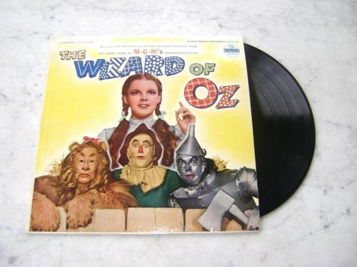 The Wizard Of Oz Sound Track