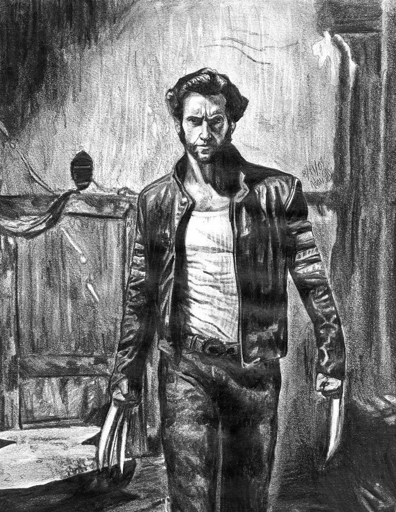 wolverine immagini wolverine hd wallpaper and background foto 9643892