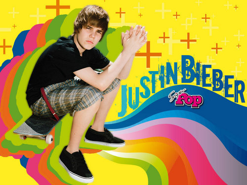 bli - justin-bieber Wallpaper