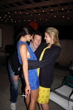 cory lea and dianna