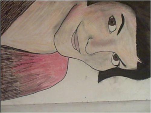 drawings // VINTAGEheart originals.