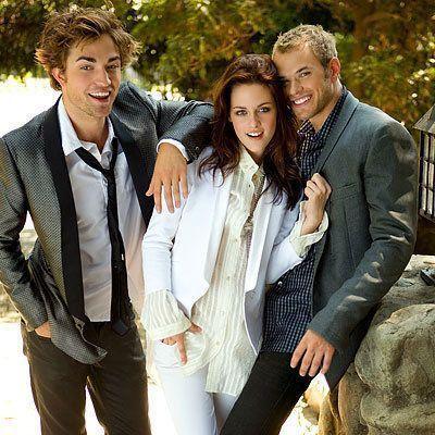 emmett,bella&edward