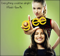 faberry - quinn-and-rachel fan art