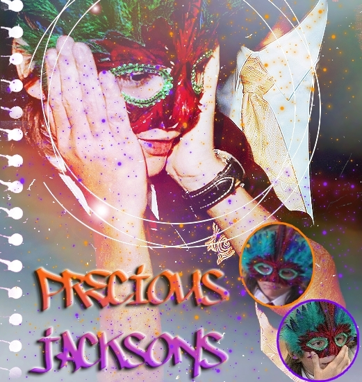 iopi - prince-michael-jackson fan art