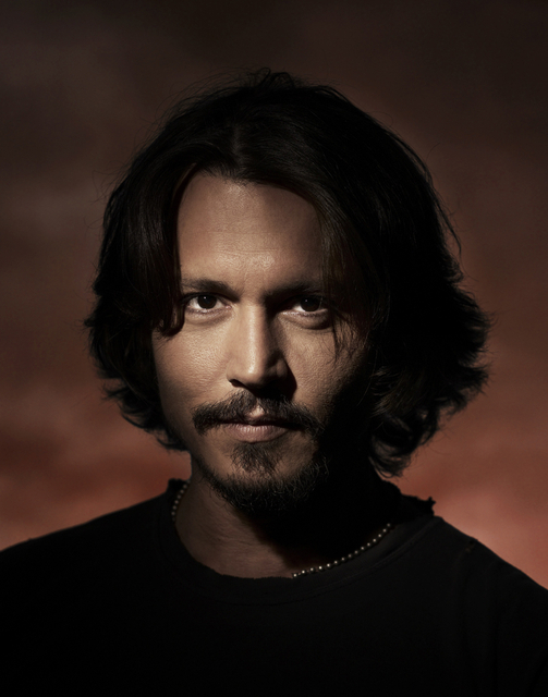 johnny depp - Johnny Depp Photo (9620891) - Fanpop Johnny Depp