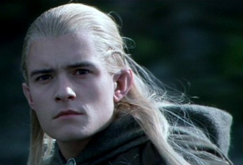 legolas worried