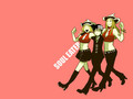 lovely - soul-eater wallpaper