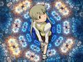 maka - soul-eater wallpaper