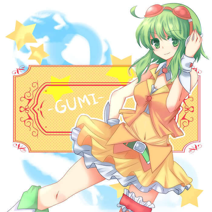 Gumi Megpoid. Megpoid-gumi-vocaloids-9627751-700-700